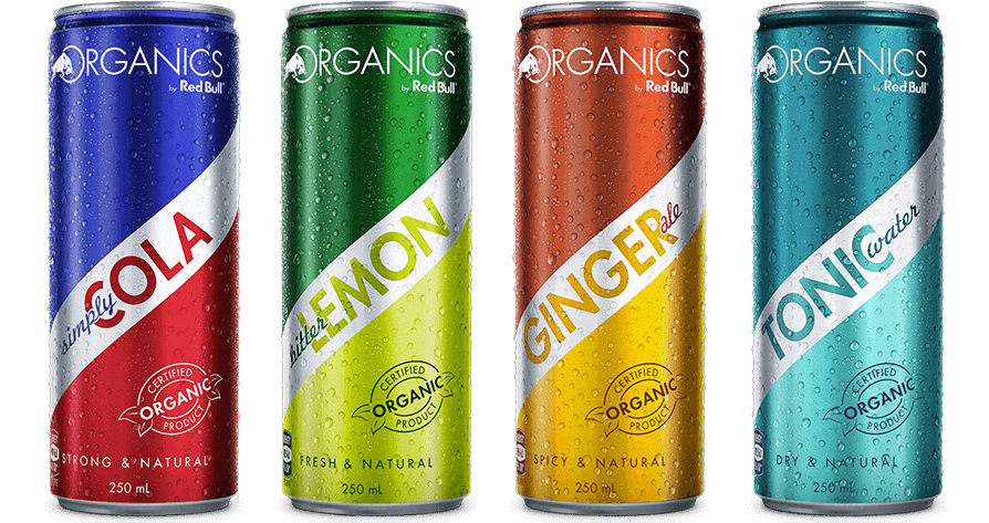 Organic Cans