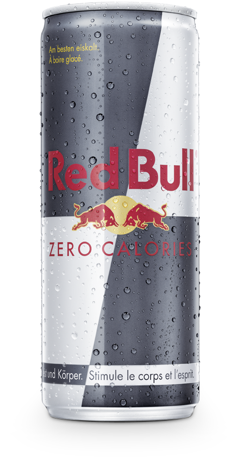 Red Bull Zéro Calories